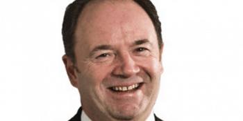Peter Atkinson