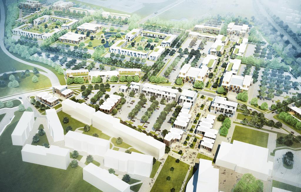 QMU Innovation hub