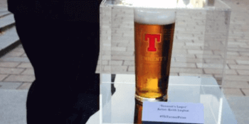 Tennent's and Turner