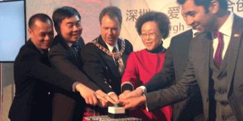 Shenzhen opening