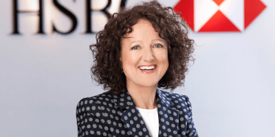 Alison McGregor HSBC