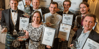 Craft Distillers Spirits Awards