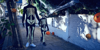 Morphsuits Halloween