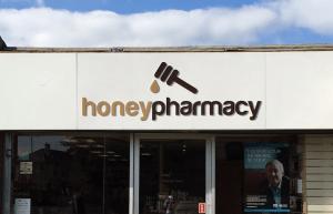 Honey Pharmacy