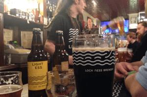 Loch Ness Brewery 1