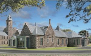 Gleann Mor House