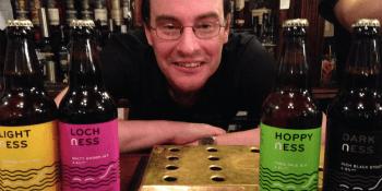 Loch Ness Brewery 2