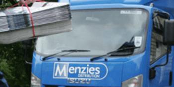 Menzies website