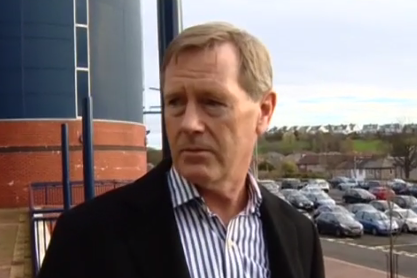 Dave King video