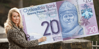 Debbie Crosbie Clydesdale Bank