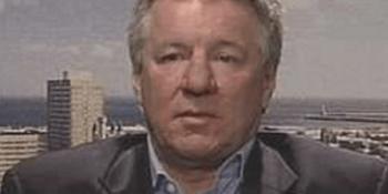 Martin Gilbert BBC