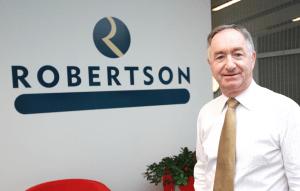 Bill Robertson