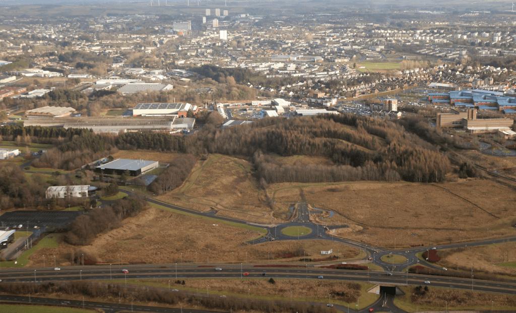 Peel Park, East Kilbride