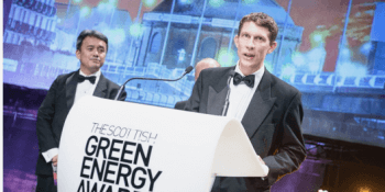 Green energy awards