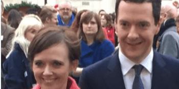 Rebecca and Osborne