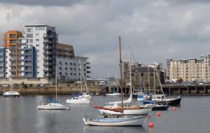 Granton Harbour