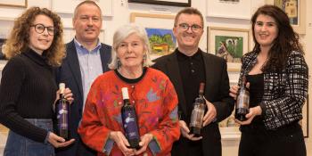 Tili wine winners
