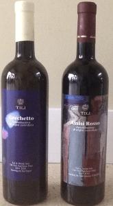 tili wines
