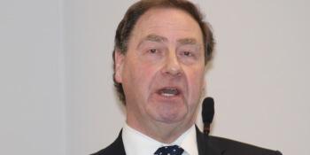 Sir Iain McMillan 2