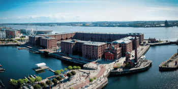 Albert Docks Liverpool contrib