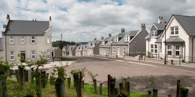 Castlewell Ellon Barratt