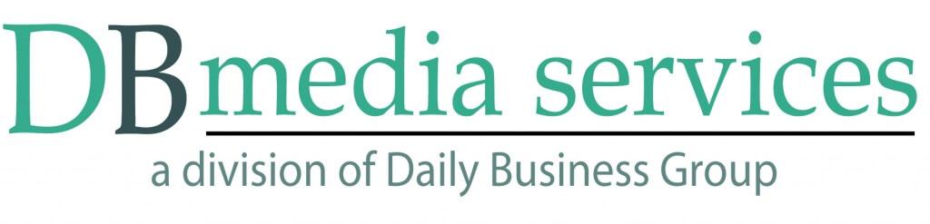 DB media services logo