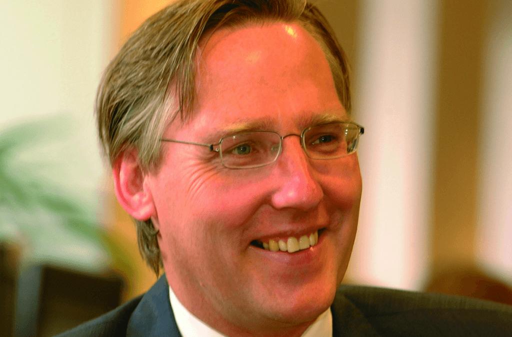 David Cumming