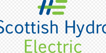 Scottish Hydro logo