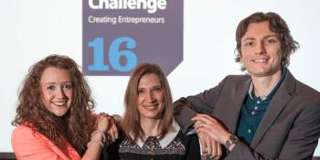 Converge Challenge Richard Walker Rebecca Pick