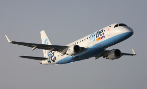 Flybe contributed