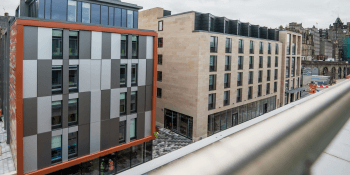 Premier Inn and Hub Inn Edinburgh