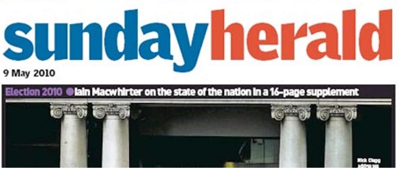 Sunday Herald