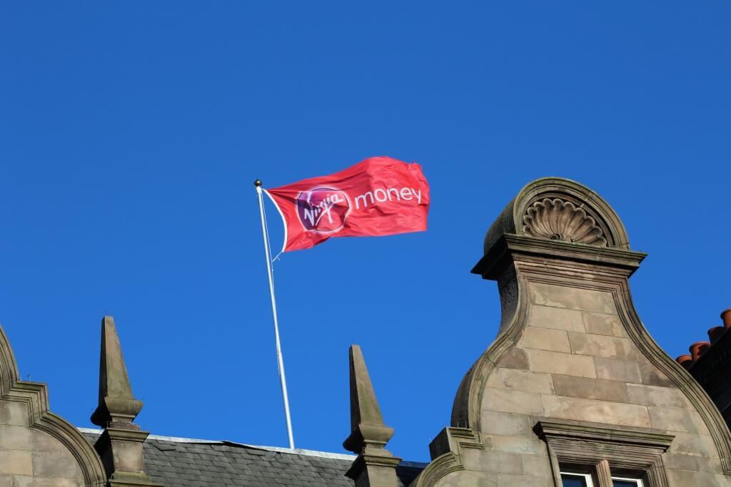 Virgin flag 2
