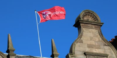 Virgin Money flag 2