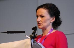 Lesley Eccles IW conf