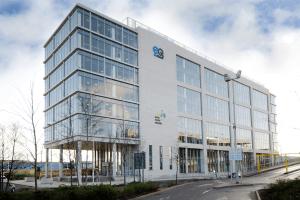 Aberdeen offices