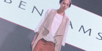 Model Ed Fashion Week 2