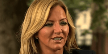 Michelle Mone tv vid