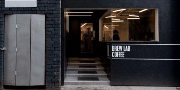 Brew Lab 2