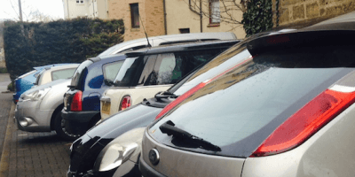 fuel duty cars
