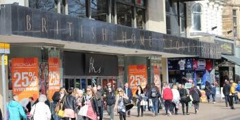 British Home Stores Bhs