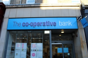 Cooperative branch