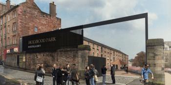 Holyrood Park distillery