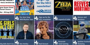 SECC events