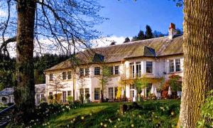 Dunkeld House