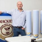Mac Mackie