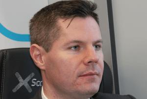 Derek Mackay - insists support is rising
