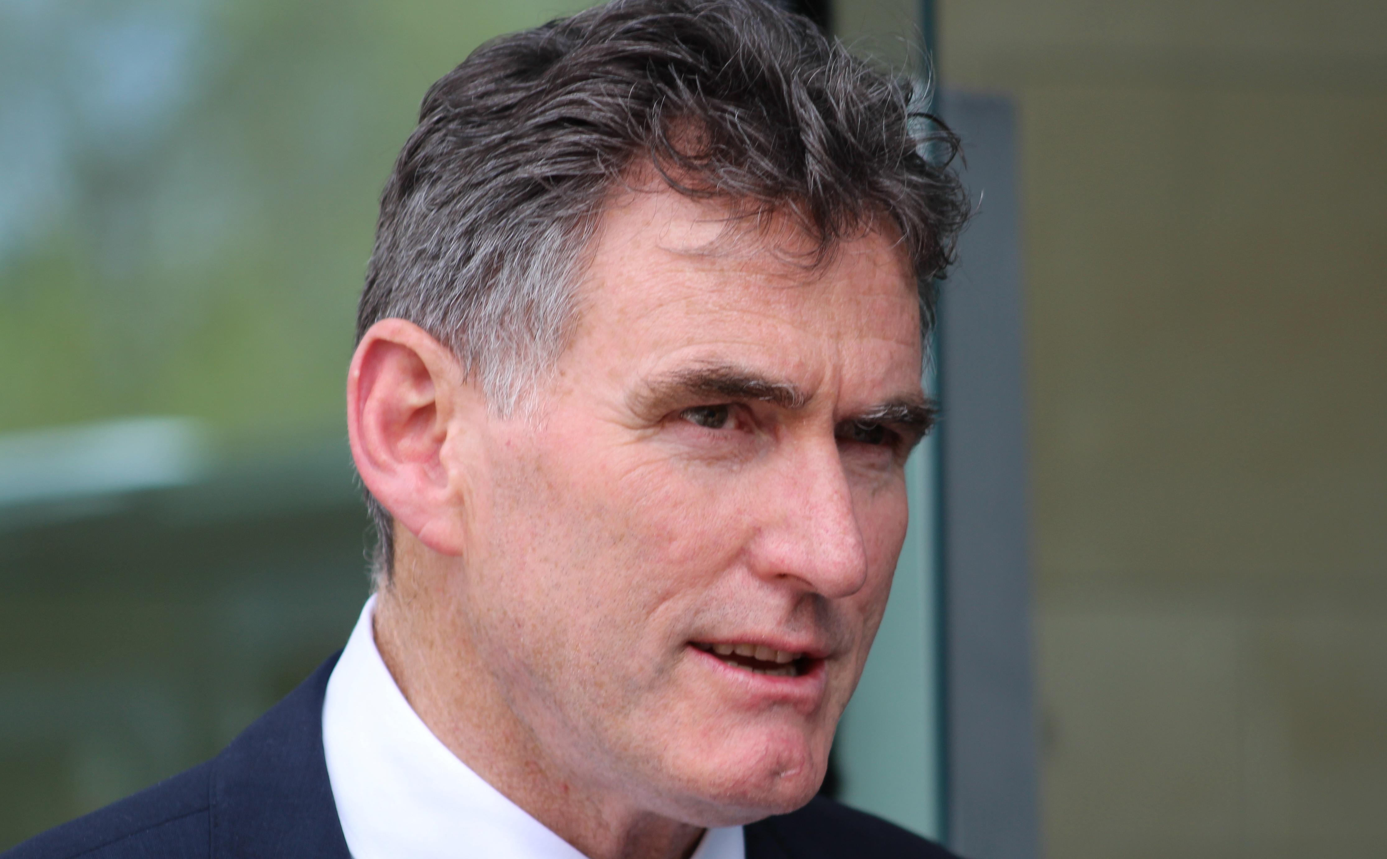 Ross McEwan CEO Royal Bank of Scotland