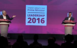 Labour leader debate