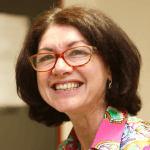 Liz McAreavey